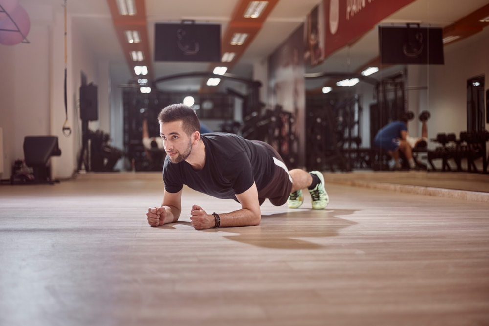 The Best Exercises For Rock Hard Abs