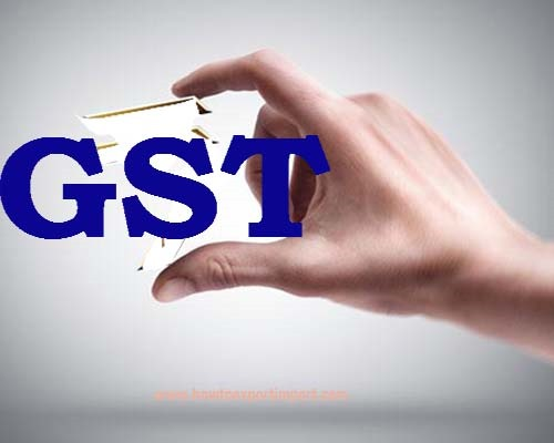 Filing Procedure: Your Guide to Completing Your GST Return