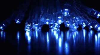 Why to Invest in LEDs