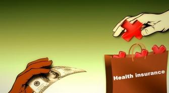 critical illness health insurance plan