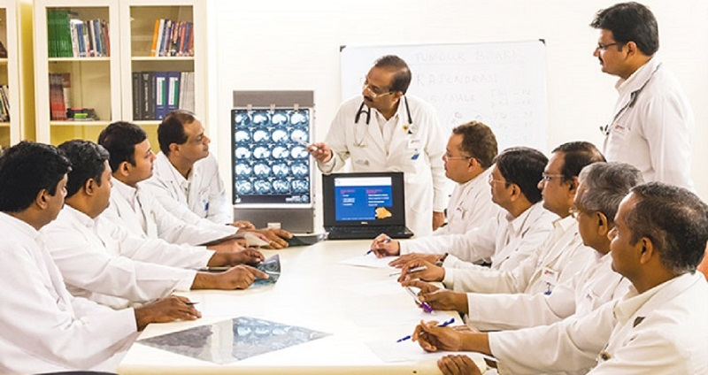 Leukaemia Doctors in India Offer the Perfect Treatment for You