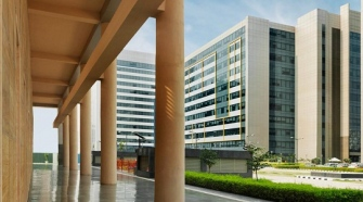 virtual office in golf course road gurgaon