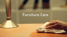 wooden furniture maintenance