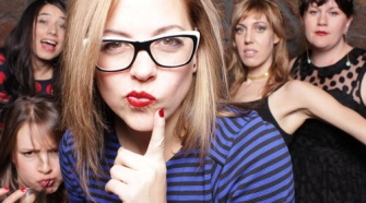 Things To Consider Before Hiring Any Photo Booth Company