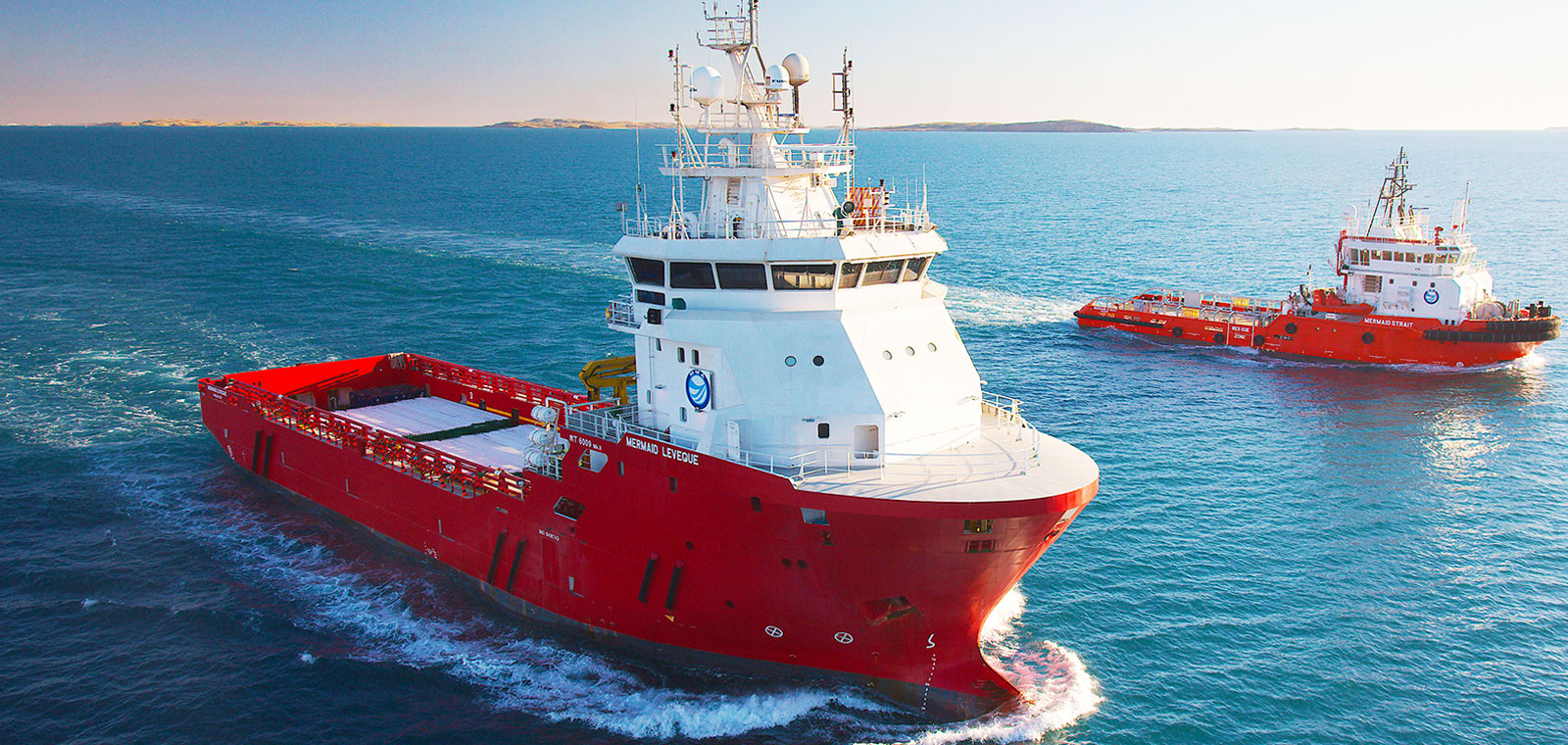 All that You need to Know about AHTS Vessel