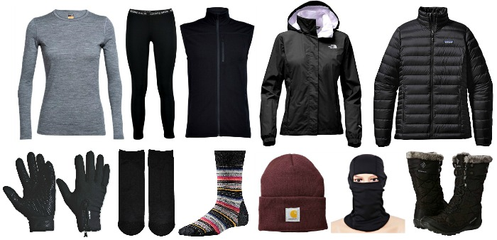 Thermal Wear Online Store