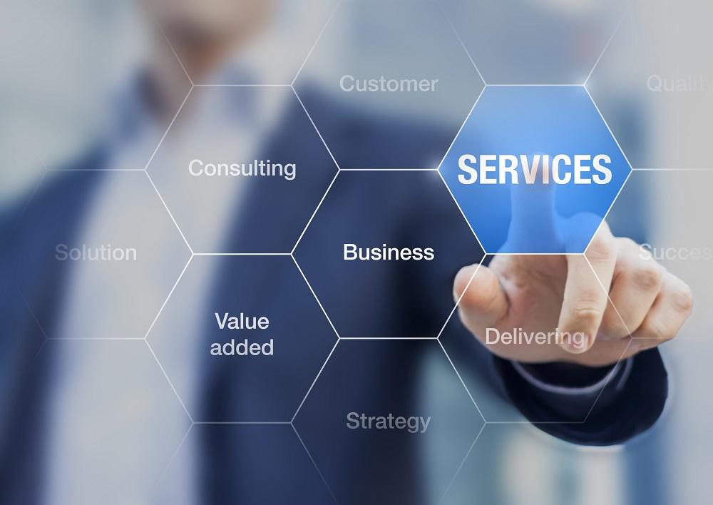 Business-service