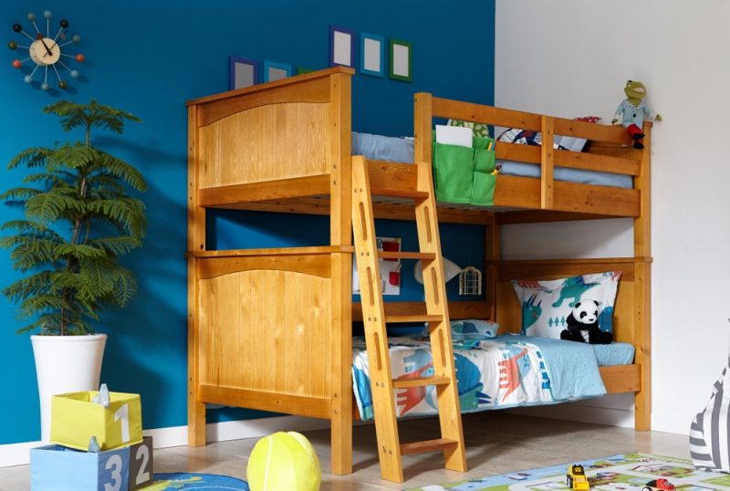 Important Factors for Choosing Bunk Beds