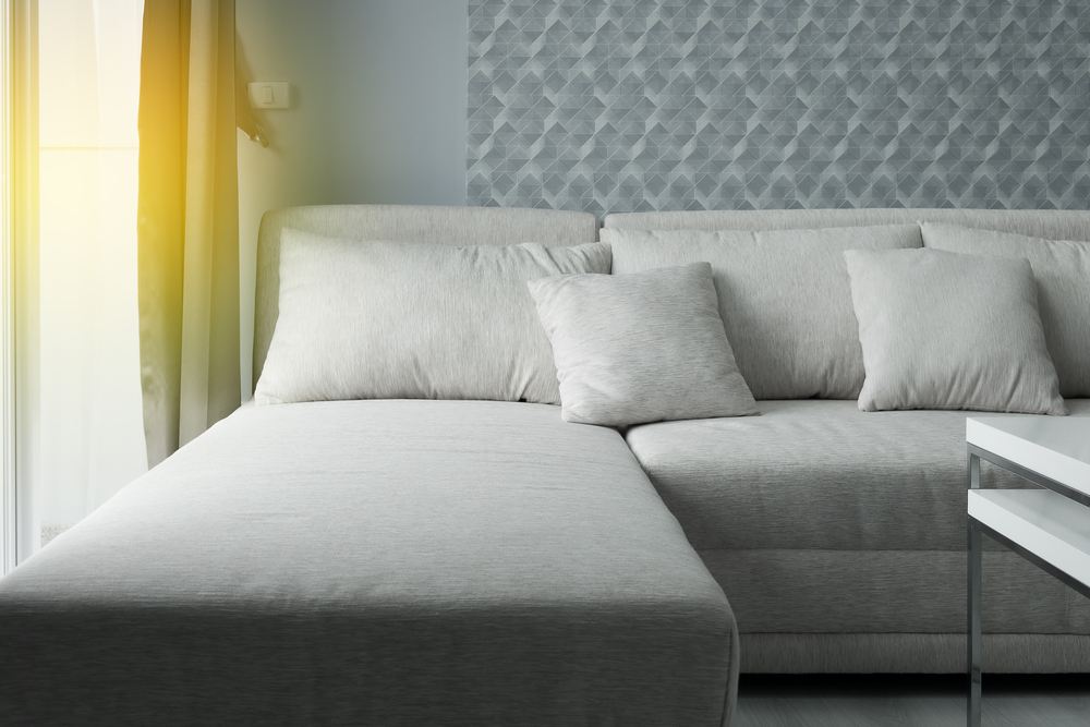 5 Best L Shaped Sofa Designs That Your