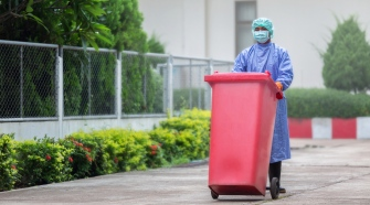 The Most Important Part Of Hospital Waste Management