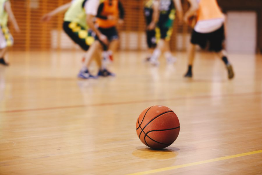 How To Choose A Basketball Flooring