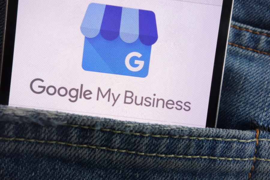 Here's How To Set Up Google My Business