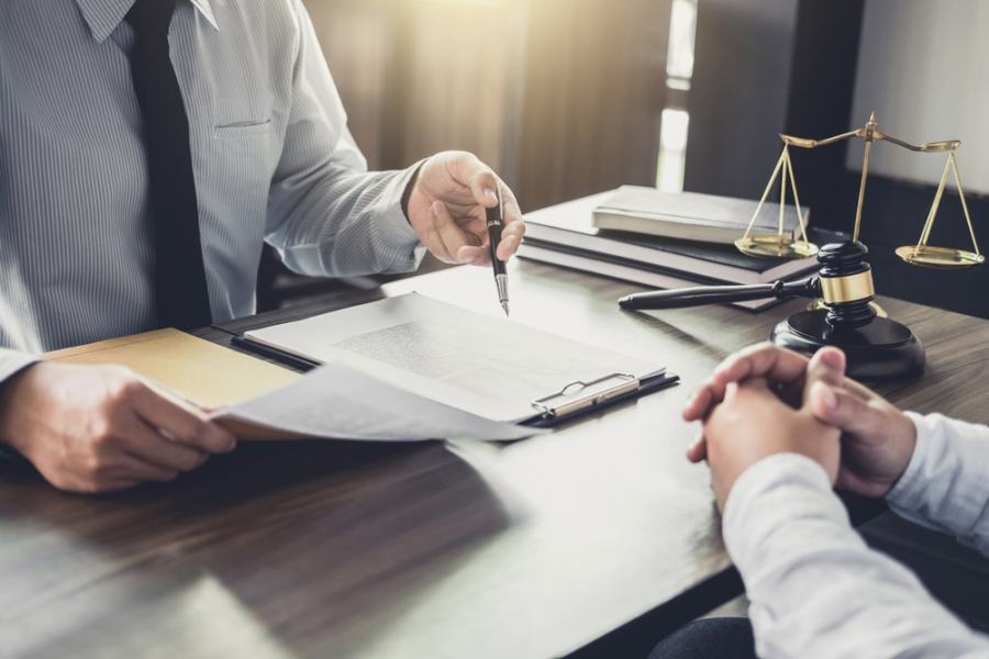 10 Important Questions To Ask A Lawyer About Your Personal Injury