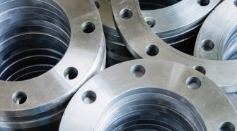 Most Common Flange Types