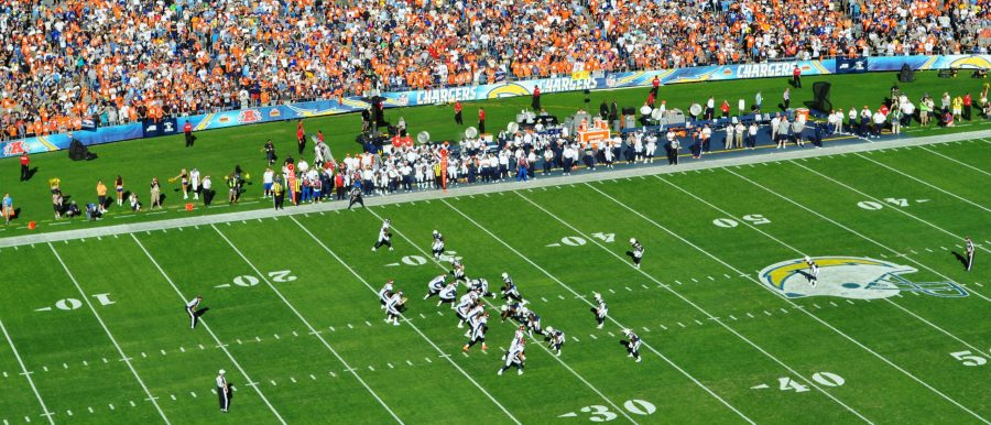 Why Does The NFL Fail Abroad?