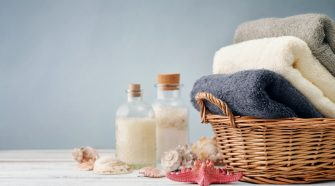 Is Your Bath Towel Really Clean?