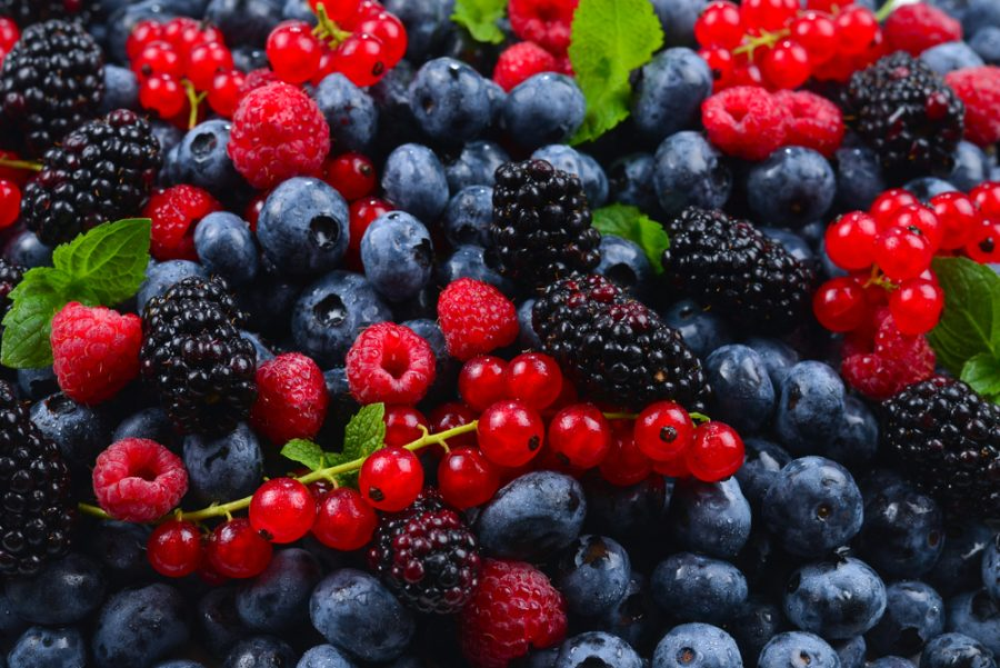 The Foods That Help Reduce Joint Pain
