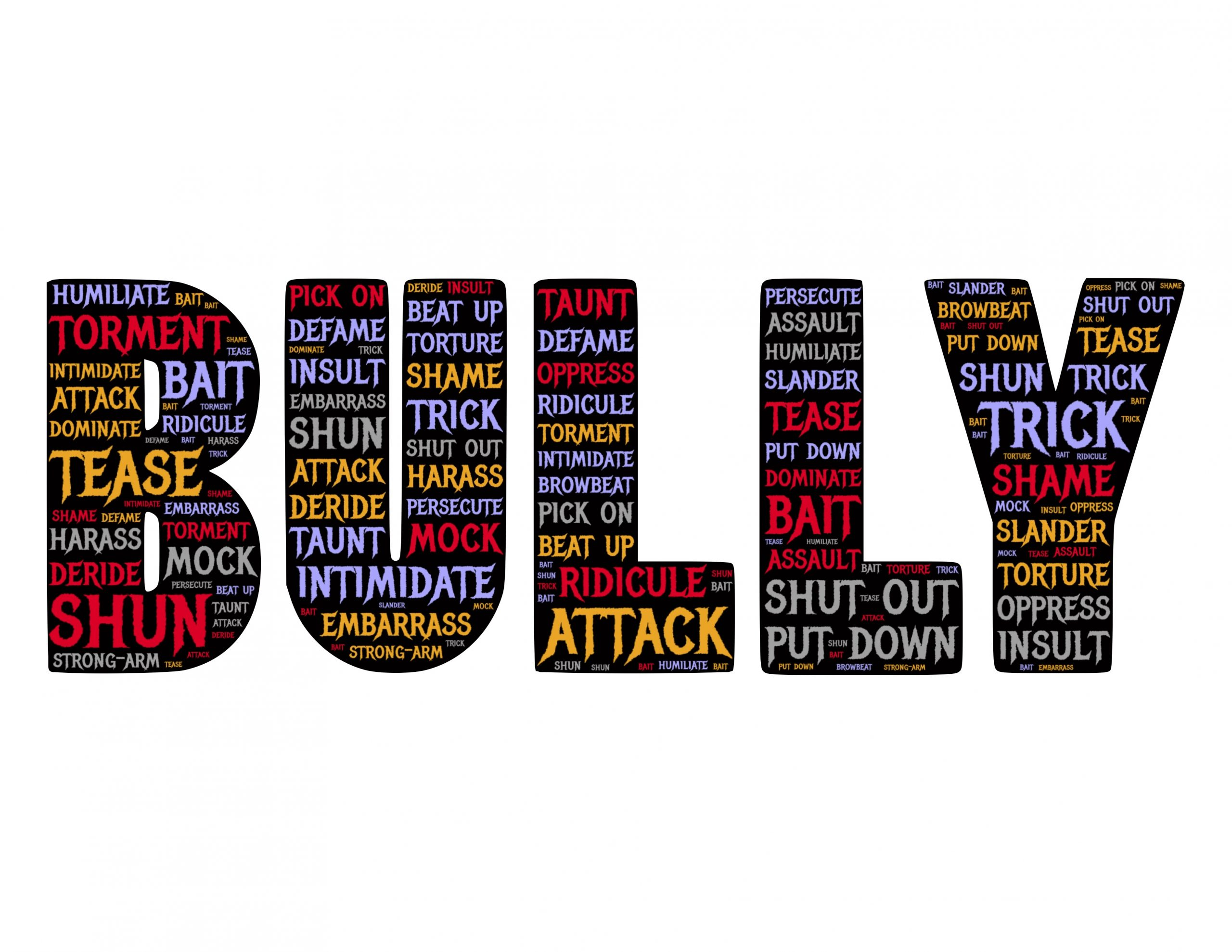How to Deal With Cyberbullying and The Ways to Get Rid Of Them?