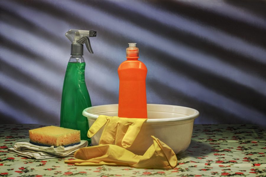 Top 10 Things to Know About Spring Cleaning