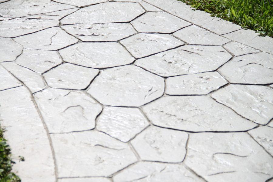Backyard Concrete Contractor Ideas