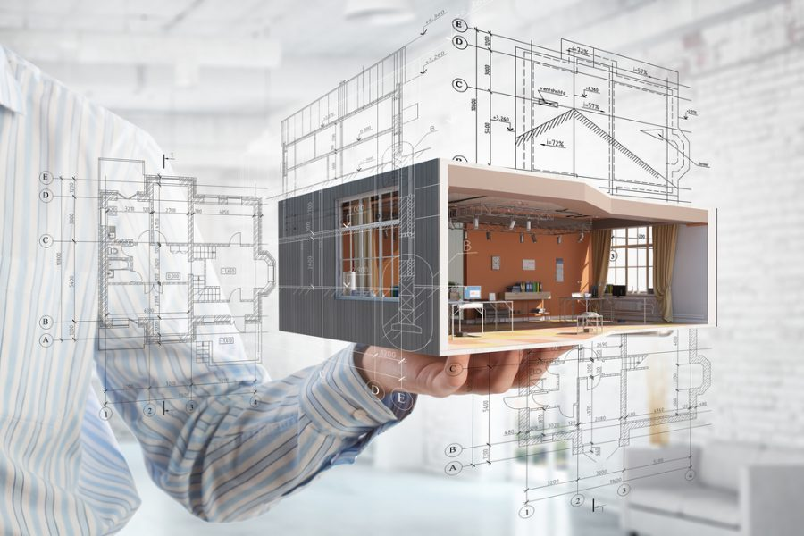 How Architects Are The Best Guide While Building A House?