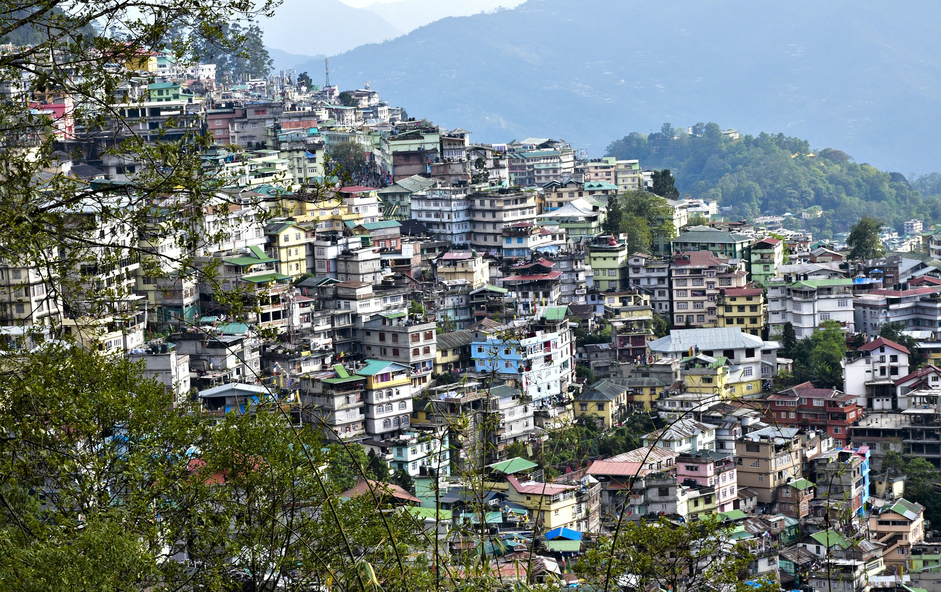 13 Most Iconic Places to Visit In North East India