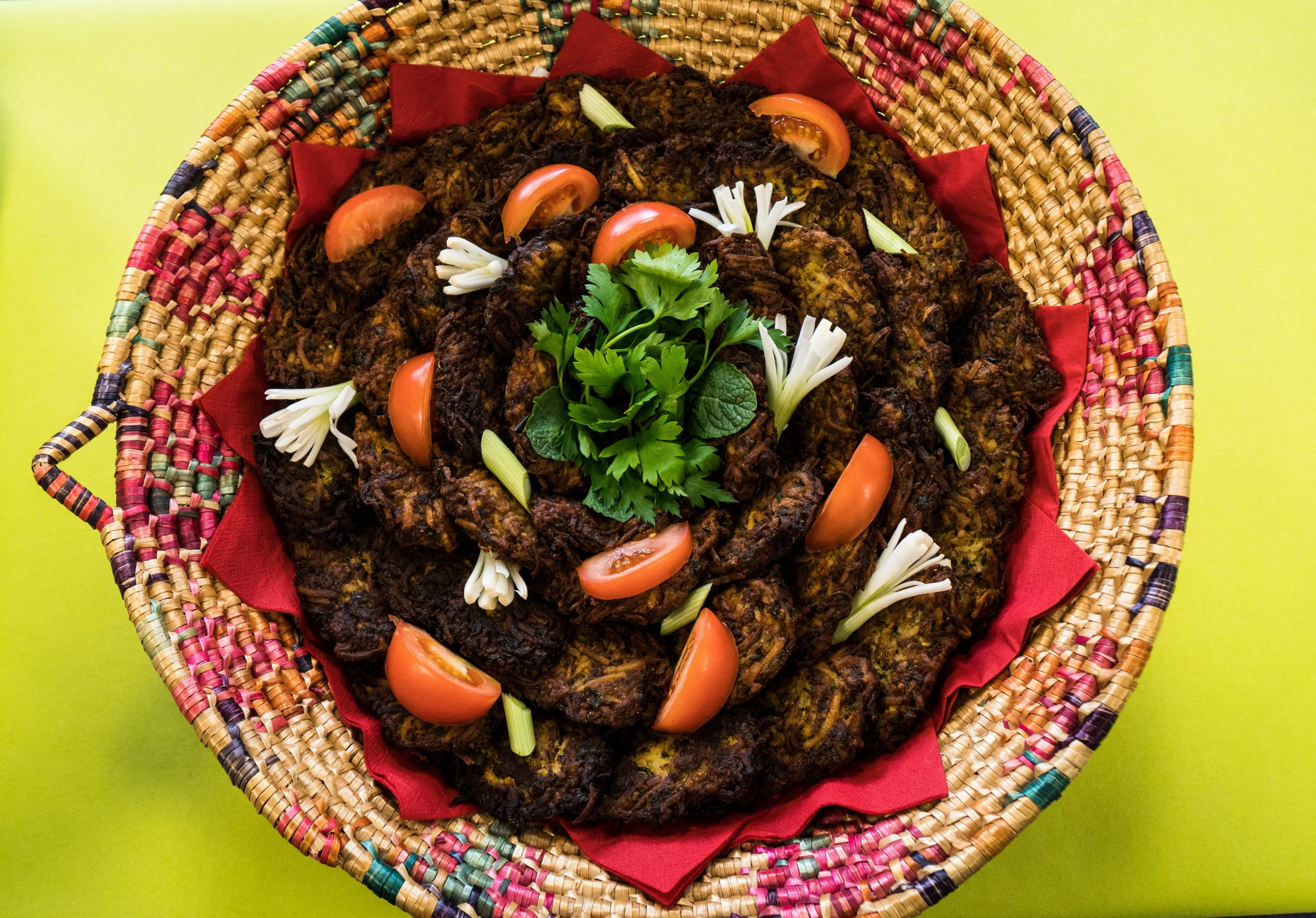 Must Try Persian and Asian Dishes In This Decade