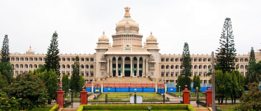12 Must-visit Places On IT Capital Of India - Bangalore