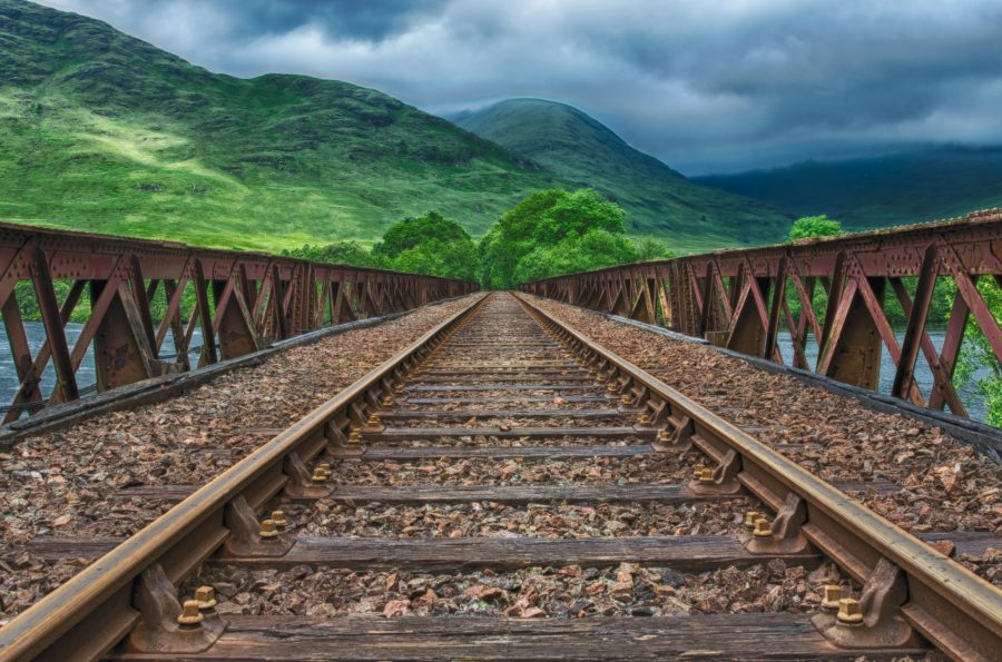 Haunted Railway Tracks In India - Things to Keep In Mind