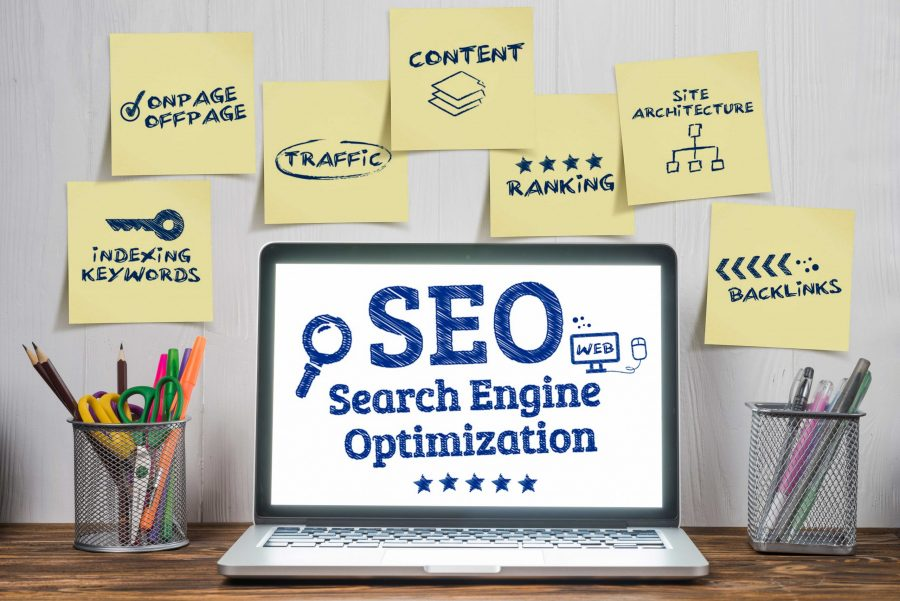 Ways to Optimize The Content & Rank Higher On Search Results