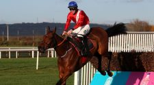 Envoi Allen Cruise to 11 Unbeaten Records As Asterion Dropped In The First Fence