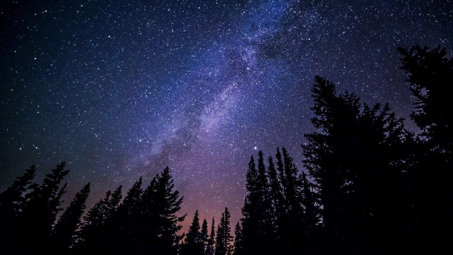 Origin Of Milky Way - The Myths and Facts Behind It!