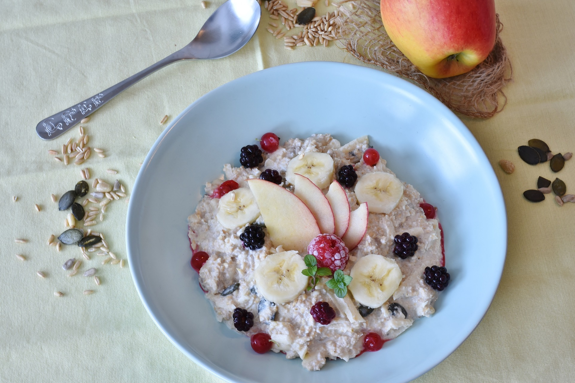 16 Healthy Snack Ideas to Satisfy Your Hunger