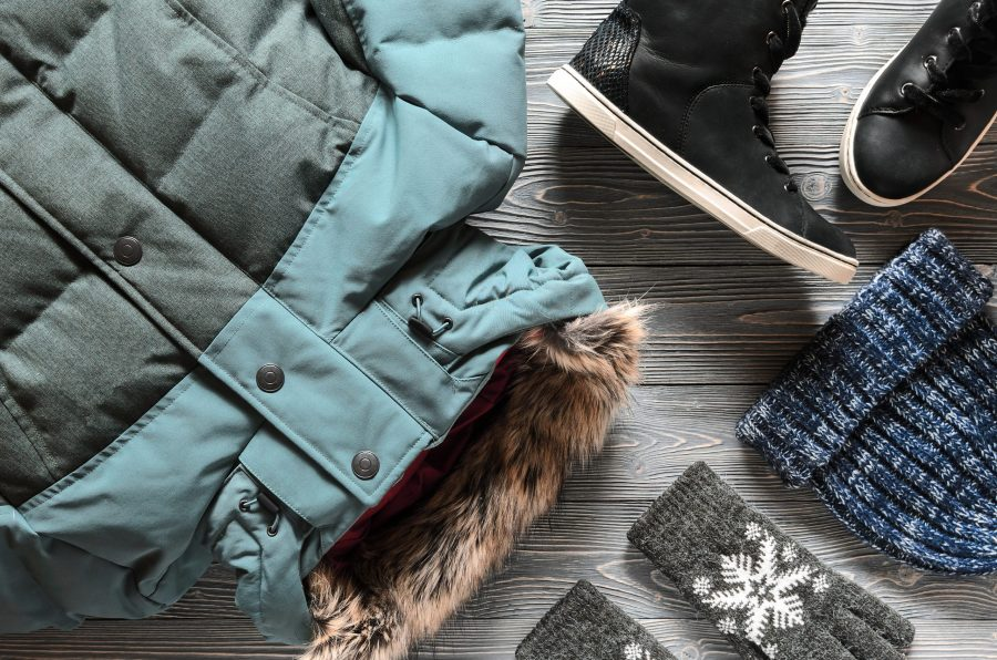 17 Incredible Apparels and Accessories to Keep You Warm During This Winter