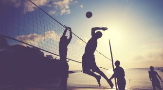 Volleyball Gear Checklist: Your Team Practice Needs These Items For Off and On Season.