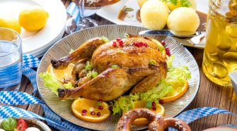 13 Yummy & Lip-Smacking Dishes to Try Out In Germany
