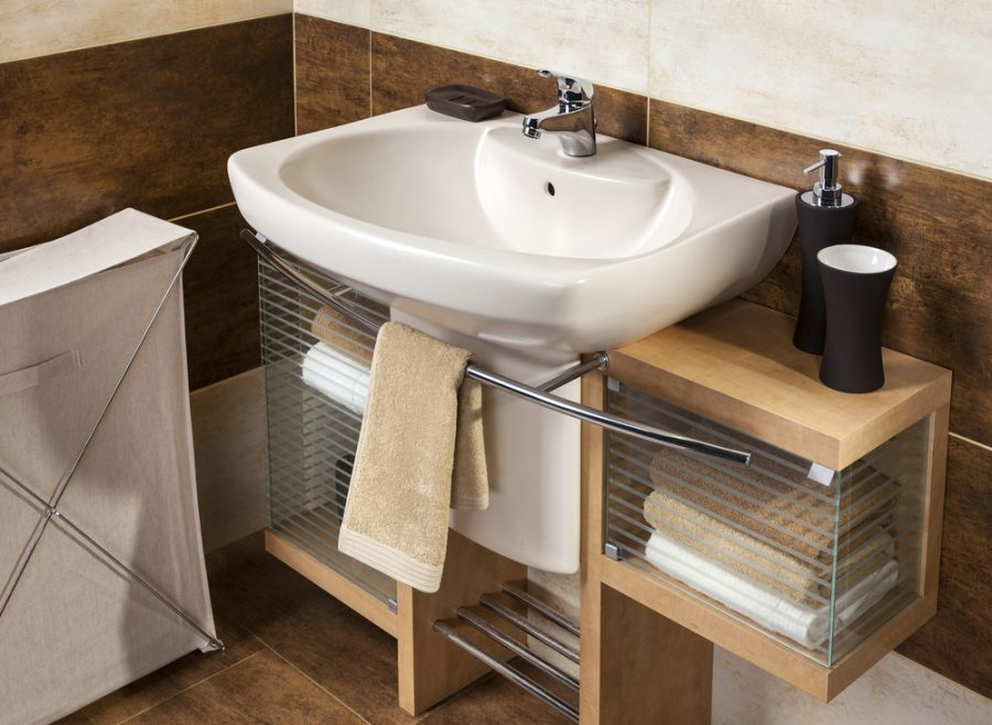 12 Simple Bathroom Hacks to Make Your Space Clean & Hygienic