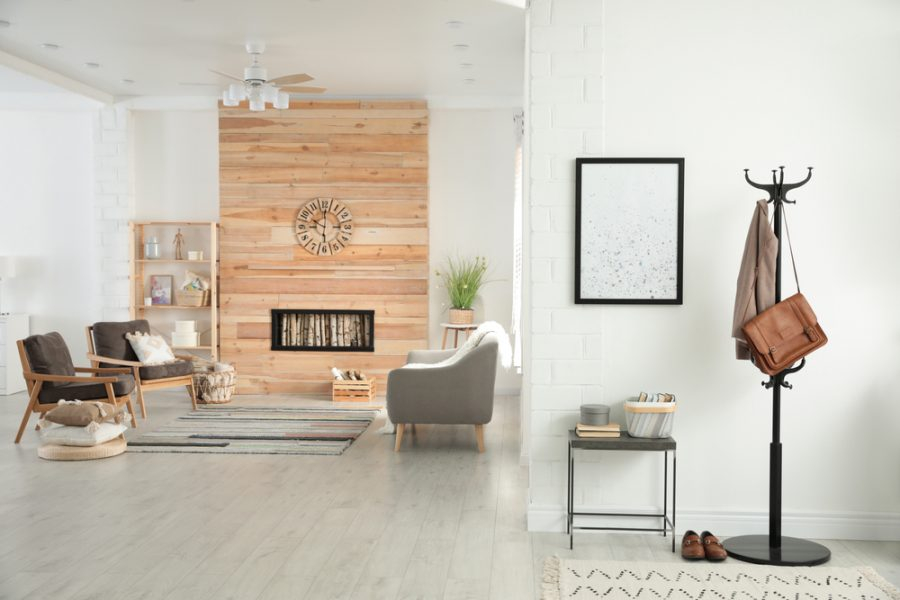 12 Simple Ways to Construct A Modern Living Space
