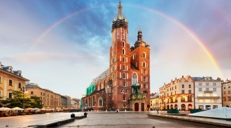 How to Get to The Centre Of Kraków from The Balice Airport?